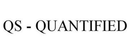 QS - QUANTIFIED
