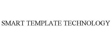 SMART TEMPLATE TECHNOLOGY