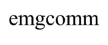EMGCOMM