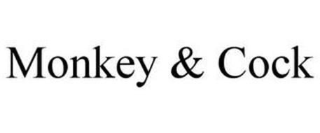 MONKEY & COCK