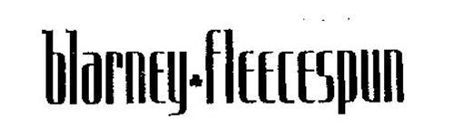 BLARNEY-FLEECESPUN