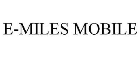 E-MILES MOBILE