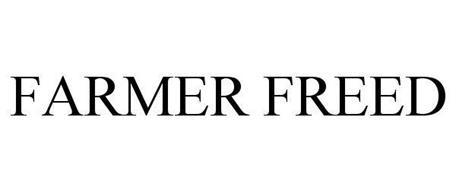 FARMER FREED