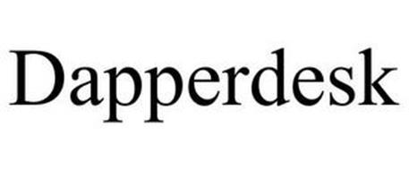 DAPPERDESK
