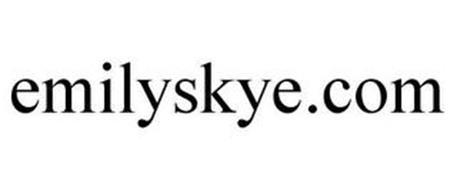 EMILYSKYE.COM