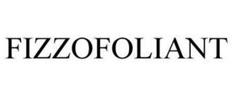 FIZZOFOLIANT