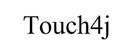 TOUCH4J