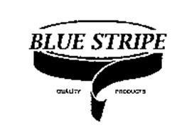 BLUE STRIPE QUALITY PRODUCTS