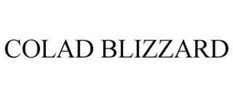 COLAD BLIZZARD