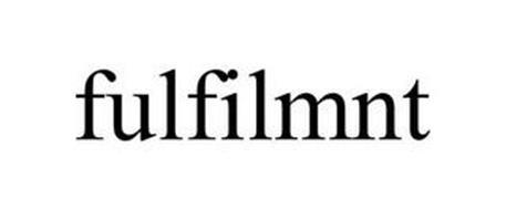 FULFILMNT