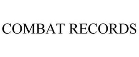 COMBAT RECORDS