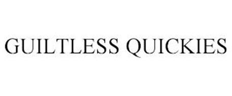 GUILTLESS QUICKIES