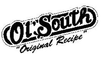 """OL'SOUTH """"ORIGINAL RECIPE"""""""