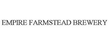 EMPIRE FARMSTEAD BREWERY