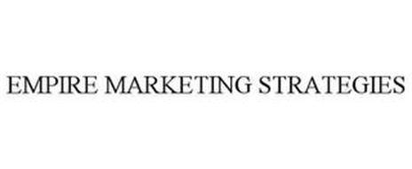 EMPIRE MARKETING STRATEGIES