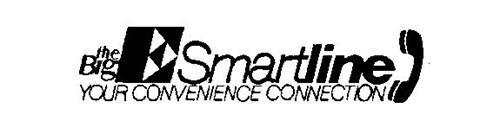 THE BIG E SMARTLINE YOUR CONVENIENCE CONNECTION
