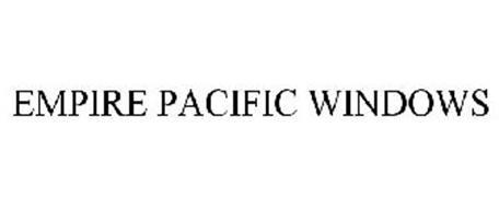 EMPIRE PACIFIC WINDOWS