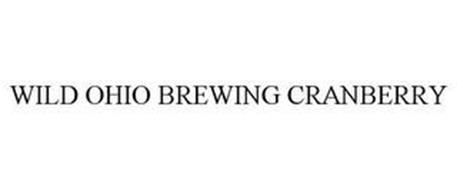 WILD OHIO BREWING CRANBERRY