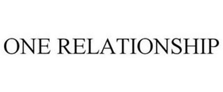 ONE RELATIONSHIP