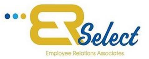 ER SELECT EMPLOYEE RELATIONS ASSOCIATES