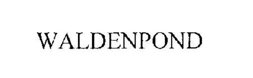 WALDENPOND