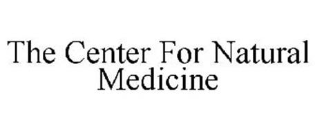 THE CENTER FOR NATURAL MEDICINE