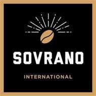 SOVRANO INTERNATIONAL
