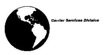CARRIER SERVICES DIVISION