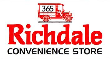 365 RICHDALE CONVENIENCE STORE