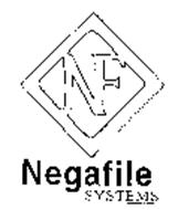 NF NEGAFILE SYSTEMS