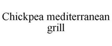 CHICKPEA MEDITERRANEAN GRILL