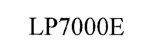 LP7000E