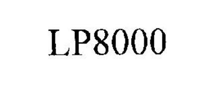 LP8000