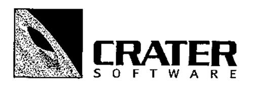 CRATER SOFTWARE