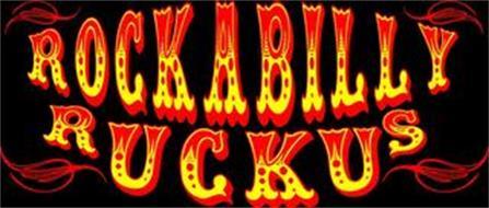 ROCKABILLY RUCKUS