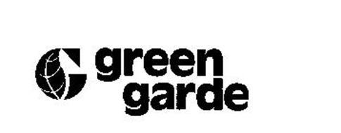 G GREEN GARDE