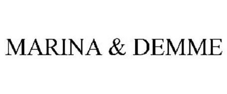 MARINA & DEMME