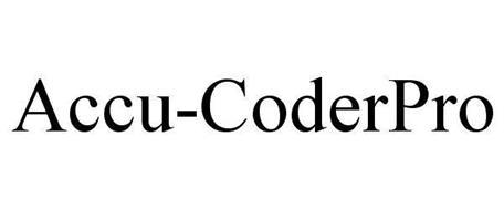 ACCU-CODERPRO