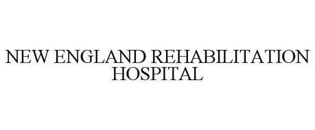 NEW ENGLAND REHABILITATION HOSPITAL