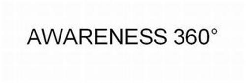 AWARENESS 360°
