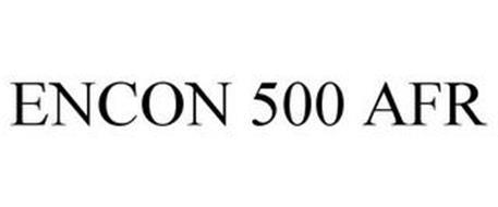 ENCON 500 AFR