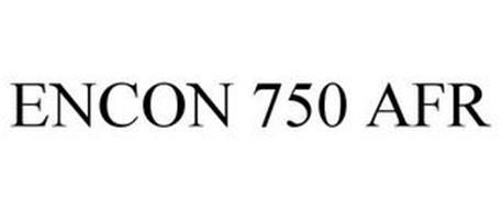 ENCON 750 AFR