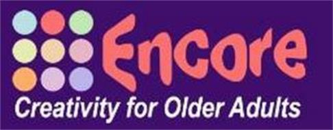 ENCORE CREATIVITY FOR OLDER ADULTS