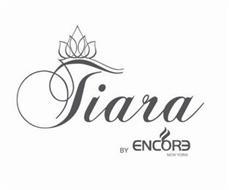 TIARA BY ENCORE NEW YORK