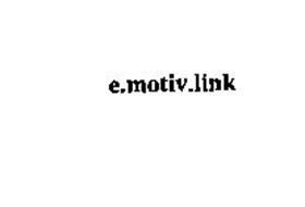 E.MOTIV.LINK