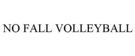 NO FALL VOLLEYBALL