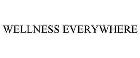 WELLNESS EVERYWHERE