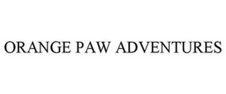 ORANGE PAW ADVENTURES
