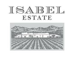 ISABEL ESTATE