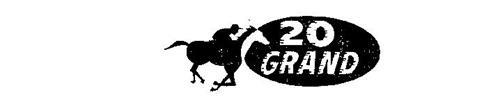20 GRAND